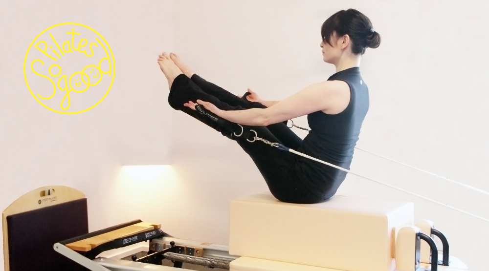 pilates so good
